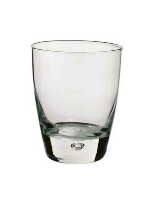 Bicchiere Rocks 26 cl Luna 1.91180 Bormioli Rocco