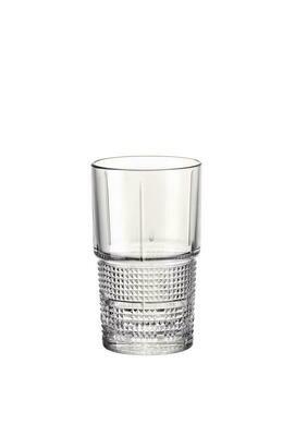 Bicchiere Hb 40,5 cl Novecento 1.22115 Bormioli Rocco