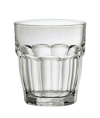 Bicchiere Juice 20 cl Rock Bar 5.17520 Bormioli Rocco