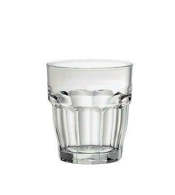 Bicchiere Rocks 27 cl Rock Bar 5.17530 Bormioli Rocco
