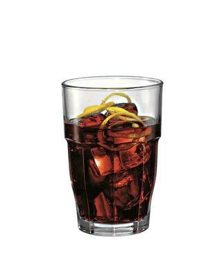 Bicchiere Long Drink 37 cl Rock Bar 5.16170 Bormioli Rocco