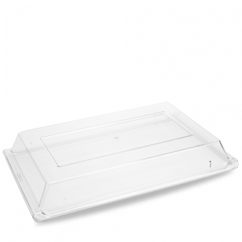 RECTANGULAR TRAY COVER