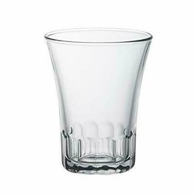 Bicchiere 9 cl Amalfi 1002A Duralex