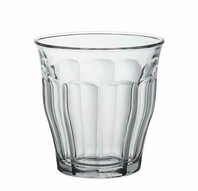 Bicchiere 22 cl Picardie 1026A Duralex