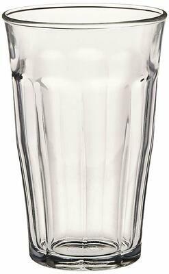Bicchiere 50 cl Picardie 1030A Duralex