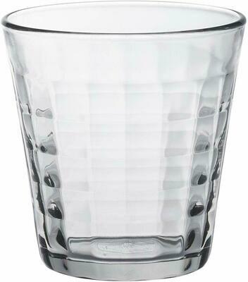 Bicchiere 22 cl Prisme 1032A Duralex
