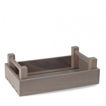 RECTANGULAR CRATE
