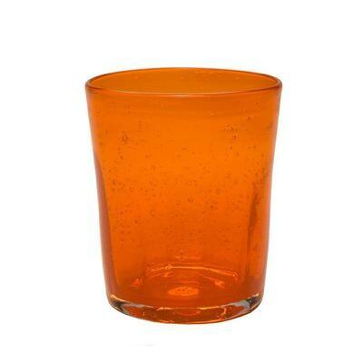 Tirolix - Bicchiere 40 cl Arancio Adria