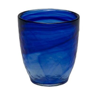Tirolix - Bicchiere 28 cl Blu Atlas