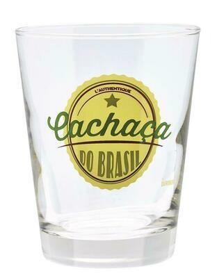 Durobor - Bicchiere 22 cl Dallas Conic Cachaza