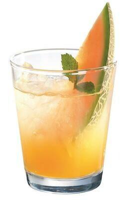 Durobor - Bicchiere 22 cl Dallas Conic