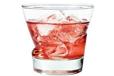 Durobor - Bicchiere 25 cl Lima