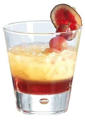 Durobor - Bicchiere 33 cl Norway