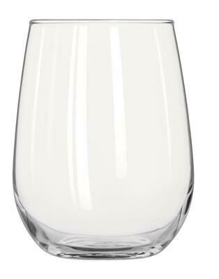 Libbey - Bicchiere 50,3 cl Stemless