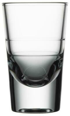 Pasabahce - Bicchiere Con Rigo 11 cl Grande