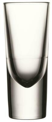 Pasabahce - Bicchiere Con Rigo 16 cl Grande