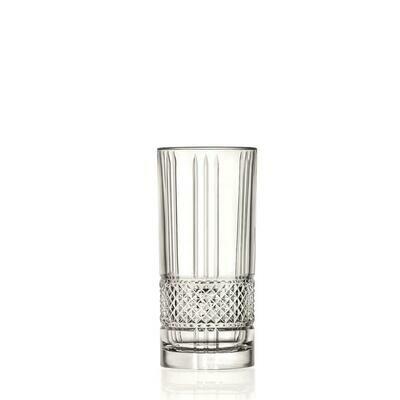 Rcr - Bicchiere 0 37 cl Brillante