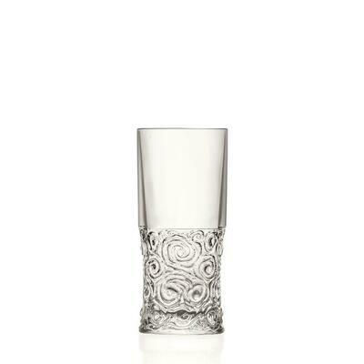 Rcr - Bicchiere 0 35,2 cl Sound Soul