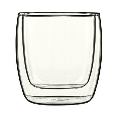 Bormioli Luigi - Bicchiere Michelangelo 11 cl Thermic Glass