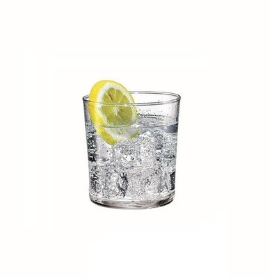 Bormioli Rocco - Bicchiere Medium 36,6 cl Bodega