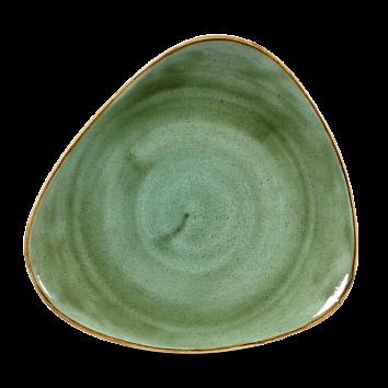 TRIANGLE PLATE