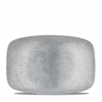 CHEFS' OBLONG PLATE NO.8