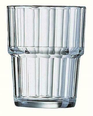 Bicchiere 25 cl Norvege 61697 Arcoroc