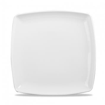 DEEP SQUARE PLATE