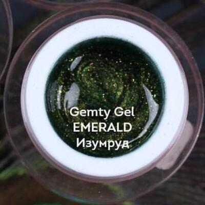 Gemty Emerald, 5 ml.