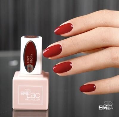 E.MiLac RM Love Story #225, 9 ml.