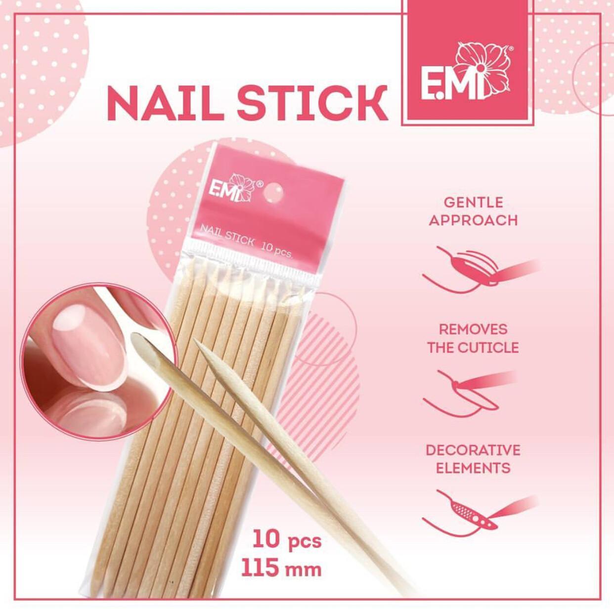 Nail Stick 10 pcs