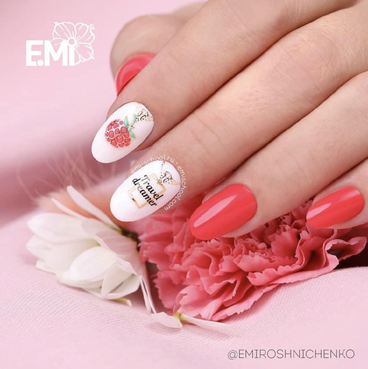 E.MiLac GR Strawberry Guava #187, 9 ml.