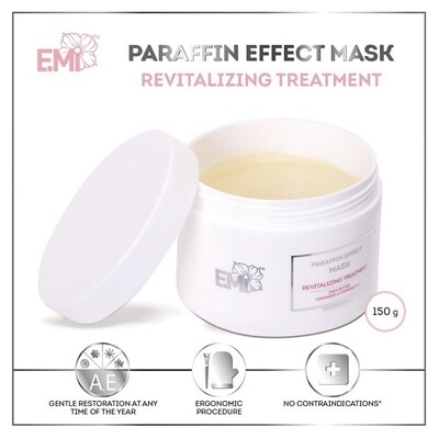 Paraffin Effect Mask, 150 g