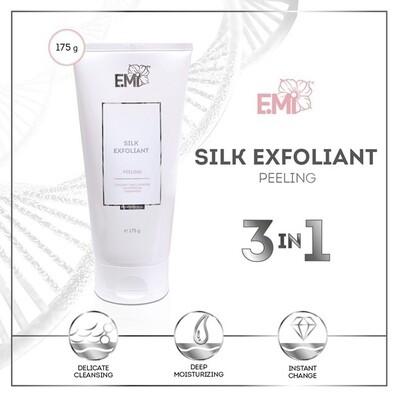 Silk Exfoliant. Peeling, 175 g