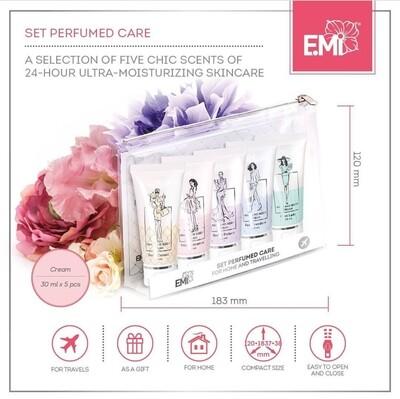 Set Perfumed Care. Ultra-Moisturizing