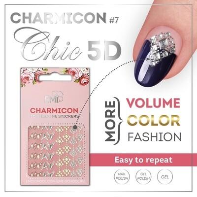 Charmicon Chic #7