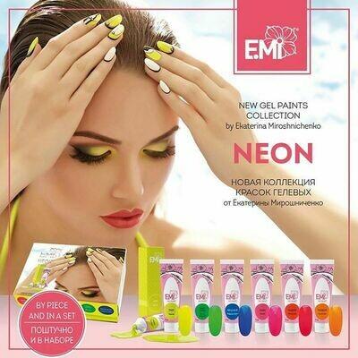 Set Neon