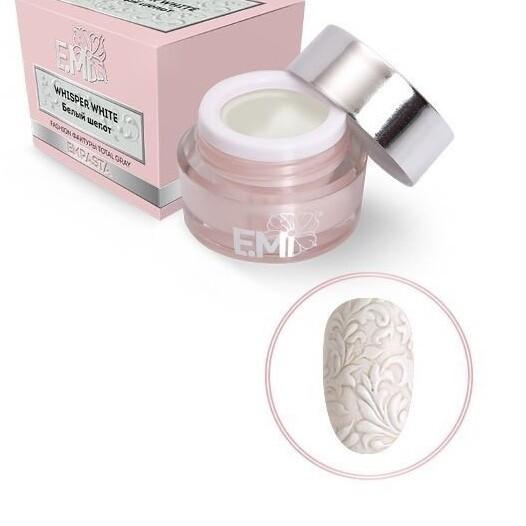 EMPASTA FT Total Gray Whisper White, 2 ml.