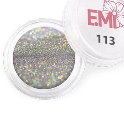 Dust holographic #113