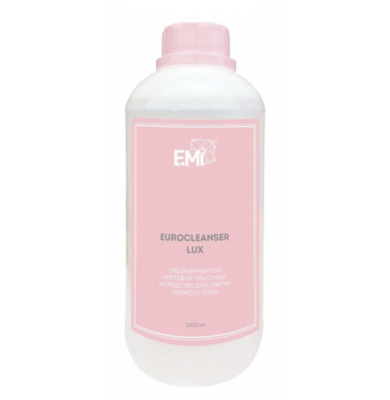Eurocleanser, 200/1000 ml.
