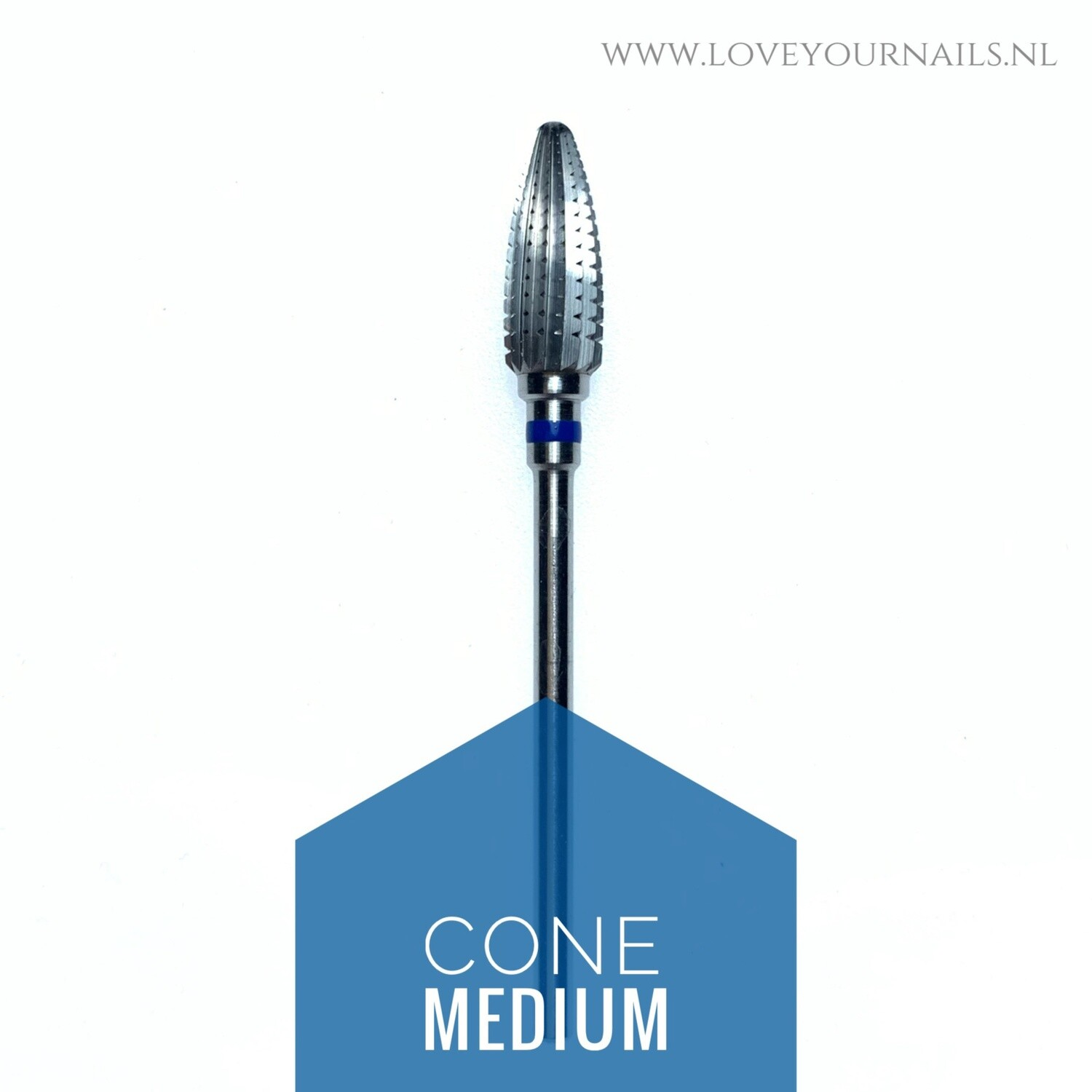Bullit Carbide Drill Bit - medium