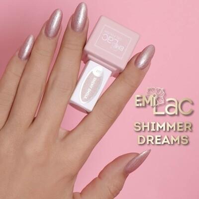 E.MiLac SD Shiny Smile #112, 9 ml.