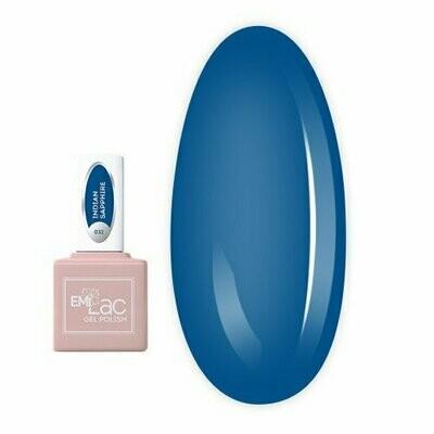 E.MiLac Indian Sapphire #032, 9 ml.