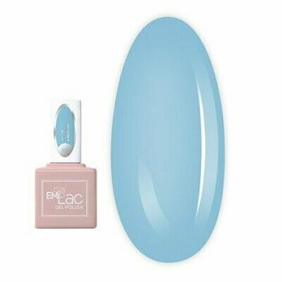 E.MiLac Blue Lagoon #037, 9 ml.