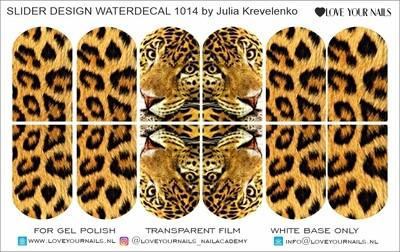 Leopard 1014