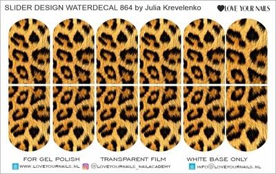 Leopard 864