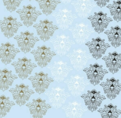 NAILCRUST Pattern Slider Beige #7