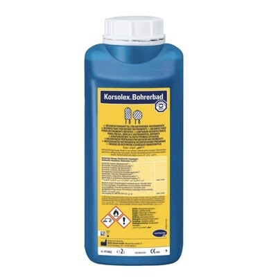 Korsolex diamond bit cleaner, 2L