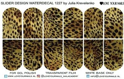 Leopard 1227