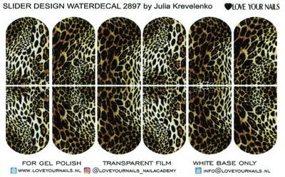 Leopard 2897